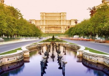 Bucharest Half Day Tour