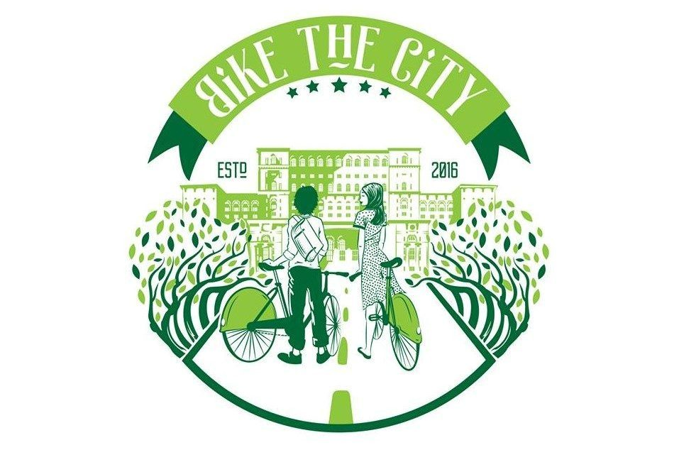 Bike The City