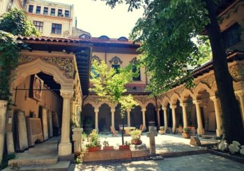 About Bucharest attractions
